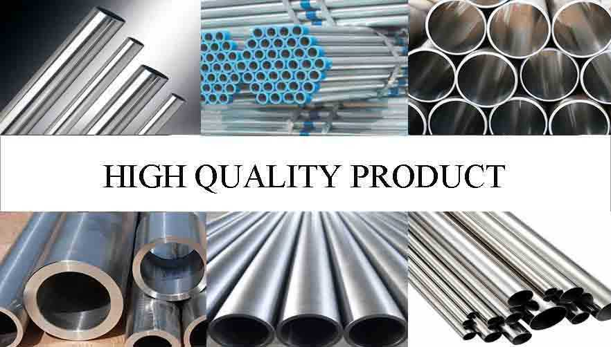 high quality product of Hot sale  Steel Tube Manufaturer In Jordan