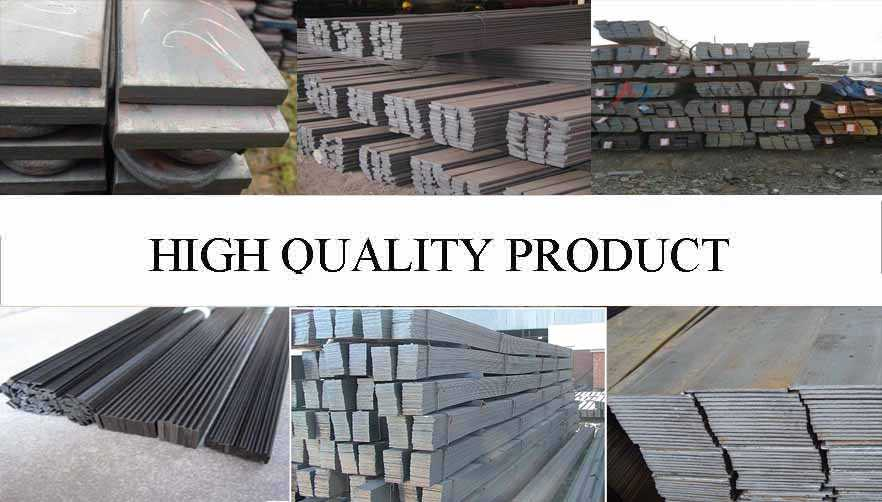 High quality product of flat bar supplier in Qatar