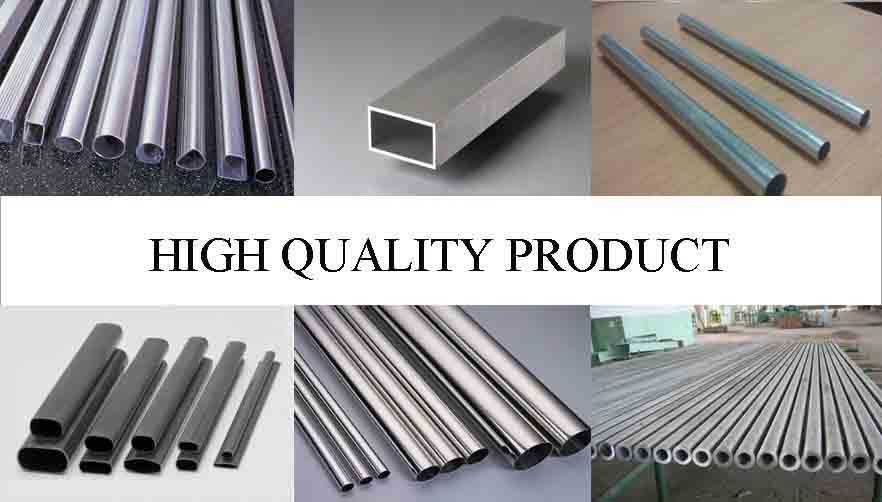 High quality product of High Quality flexible aluminum pipe
