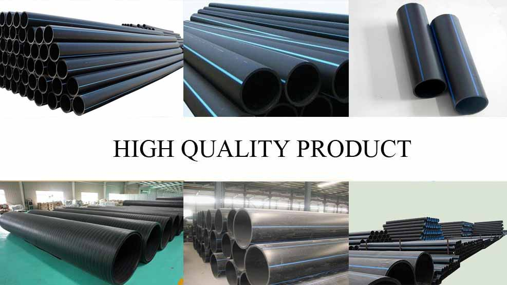High quality product of Hdpe pipe wholesale