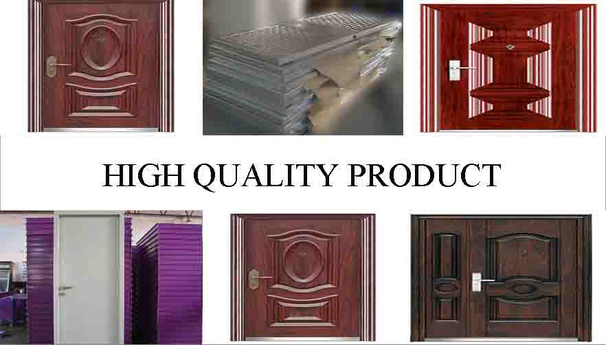 High quality product of High quality indian style doors