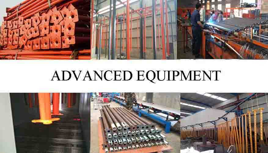 Advanced equirement of Scaffolding Prop Supplier in Kenya