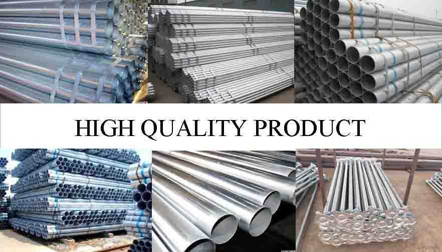 HIGH QUALITY PRODUCT OF Original Chinese scaffolding tube