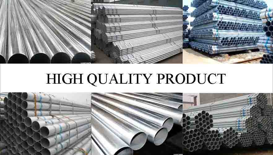 HIGH QUALITY PRODUCT OF Price Lowered With scaffolding steel pipe 48.3mm In China