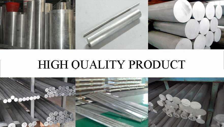 High quality product of Aluminum Rod