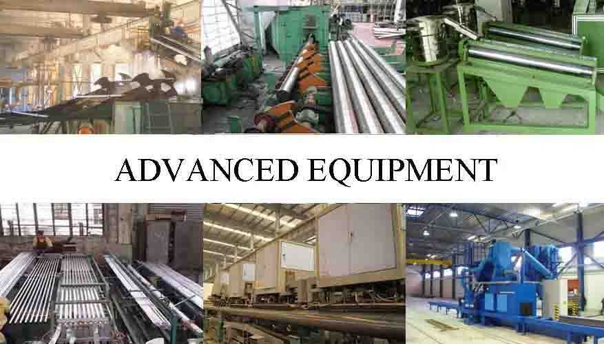 ADVANCE EQUIPMENT OF High quality wholesale pipe scaffolding made in China