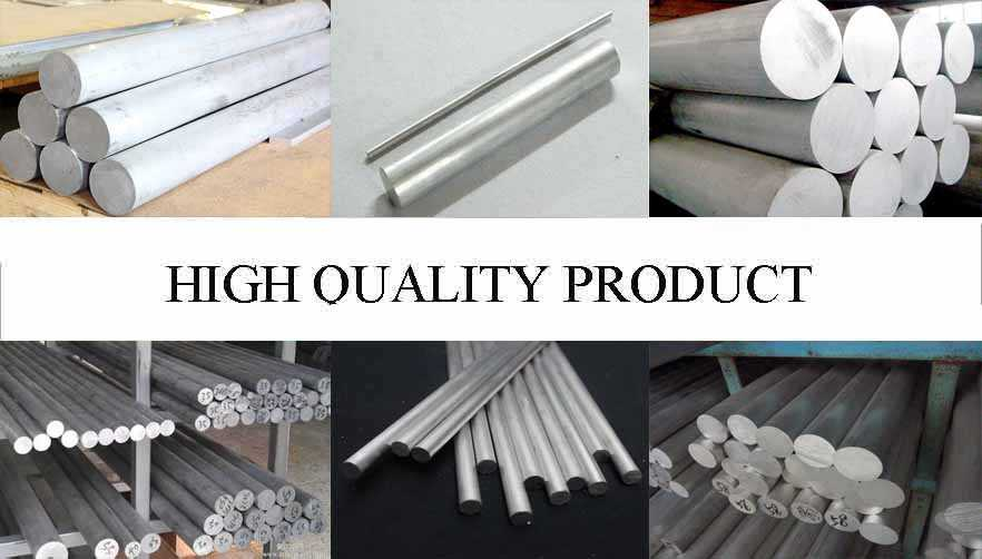 High quality product of cheap price Aluminum Rod made in China