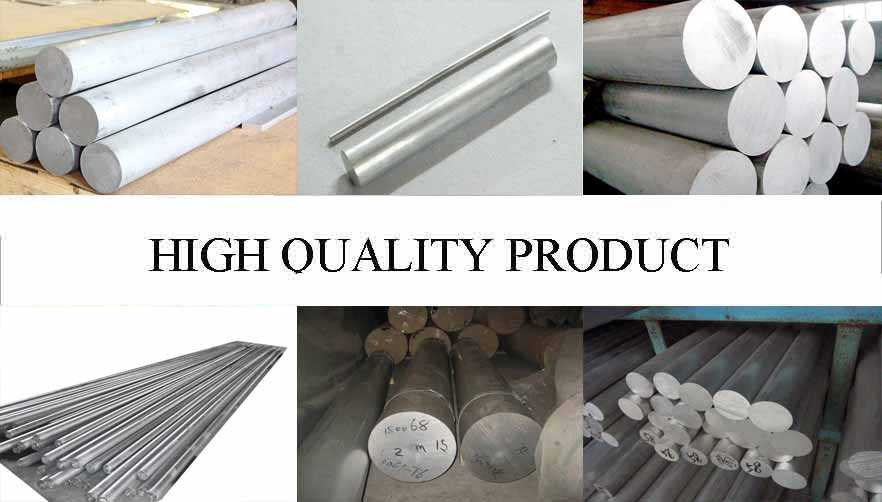 High quality product of Aluminum Rod For Aerospace Applications