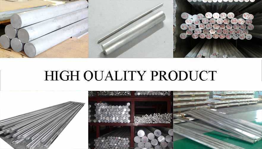 High quality product of High quality Aluminum Rod factory price