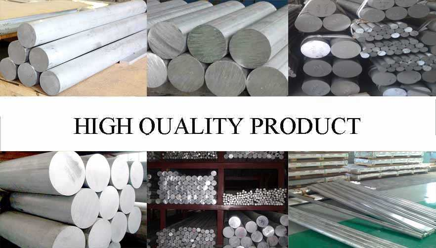 High quality product of High quality Aluminum Rod with cheap price