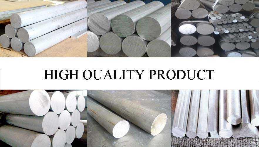 High quality product of Aluminium Rod / Bar