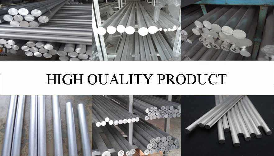 High quality product of Aluminium BAR Supplier in China