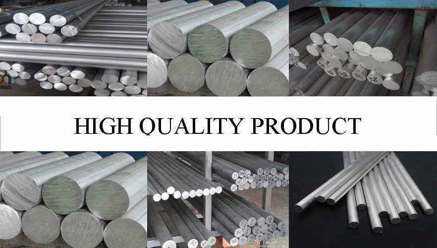 High quality product of Aluminum Rod made in China