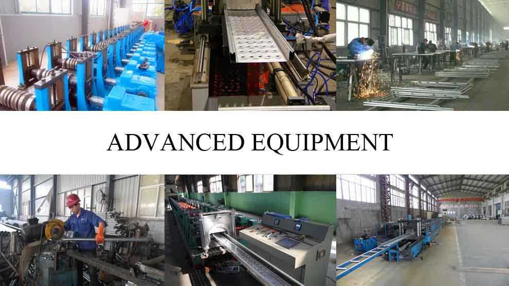 Advanced equipment of Scaffolding pipe with the best price