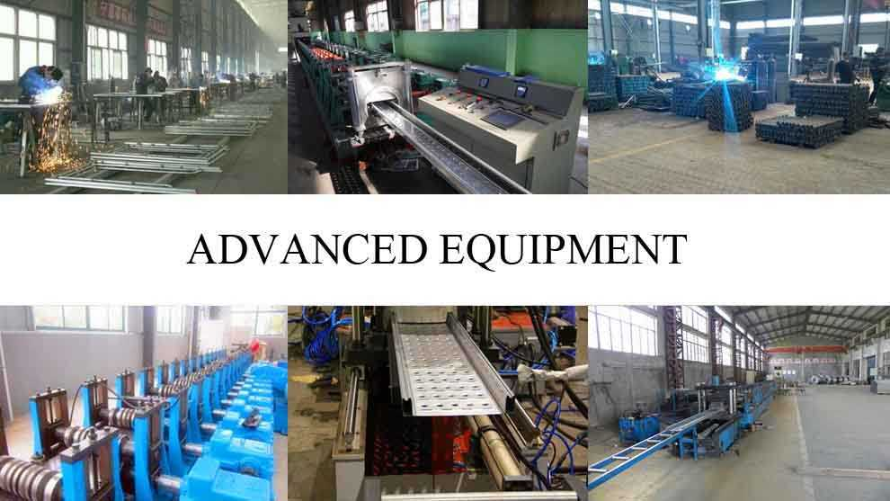 Advanced equipment of decoration scaffolding manufactruer