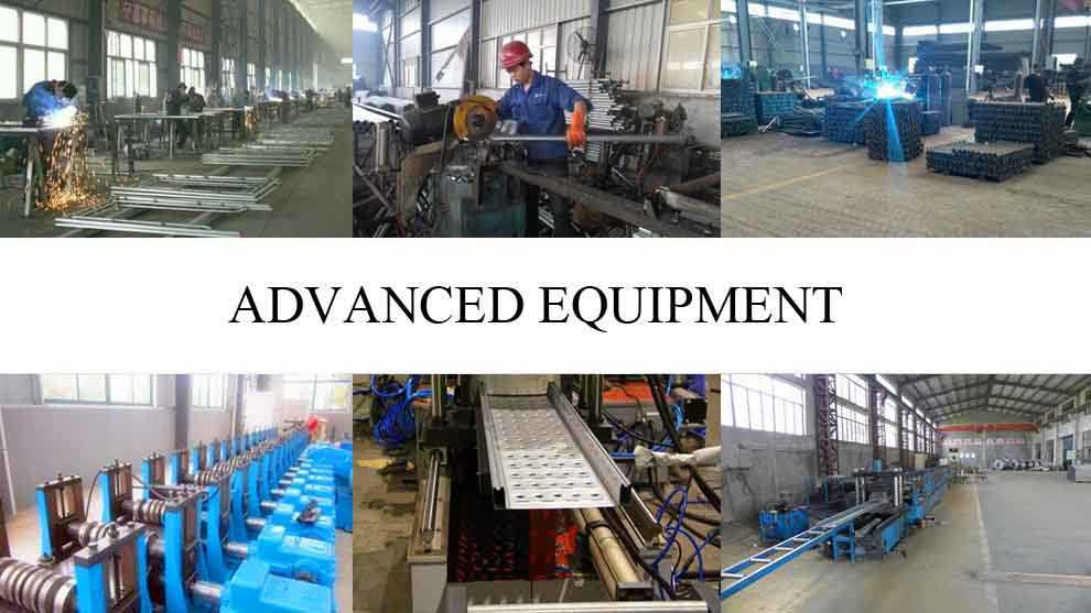 Advanced equipment of High quality Moving scaffolding with the best price