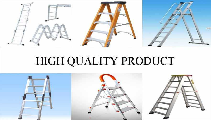 high quality product of Production of  scaffolding monkey ladder in chinese factory