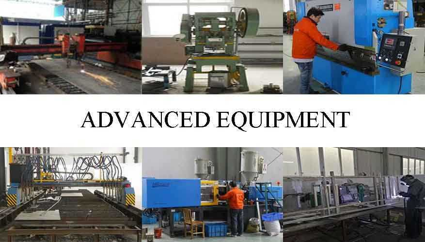 advanced equipment of used scaffolding for sale made in China