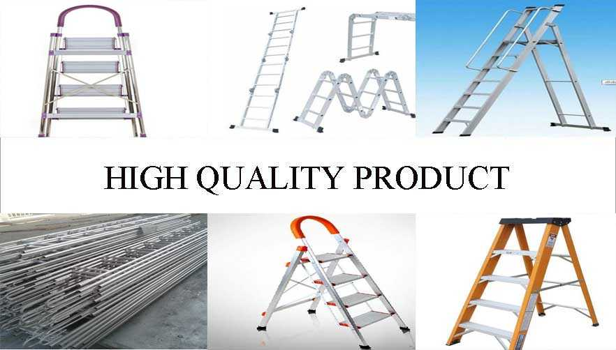 high quality product of scaffolding stair ladder manufactruer