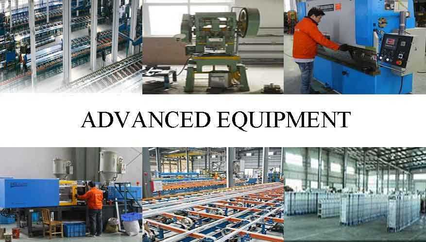 advanced equipment of scaffolding ladder truss with the factory price