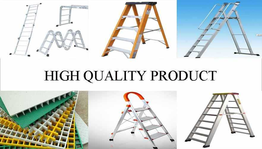 High quality product of scaffolding ladder with the best price in china