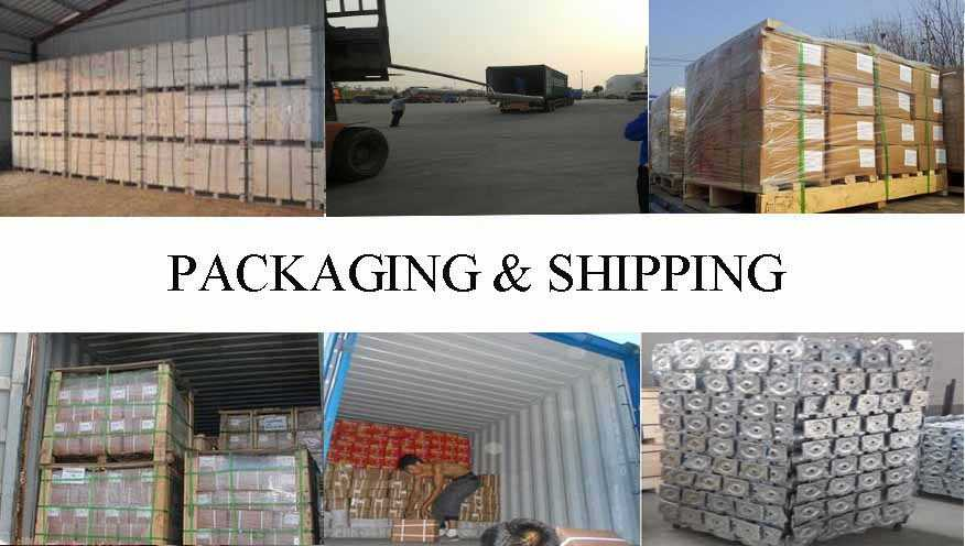 packing&shipping of fastener screw with reliable quality and low price