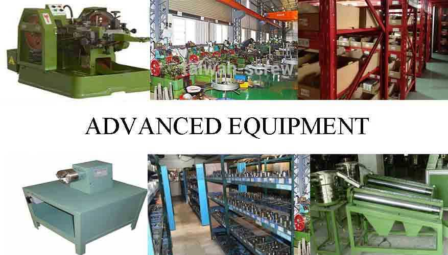 advanced equipment of GR2 and GR5 Scaffolding Adjustable Screw suppliers