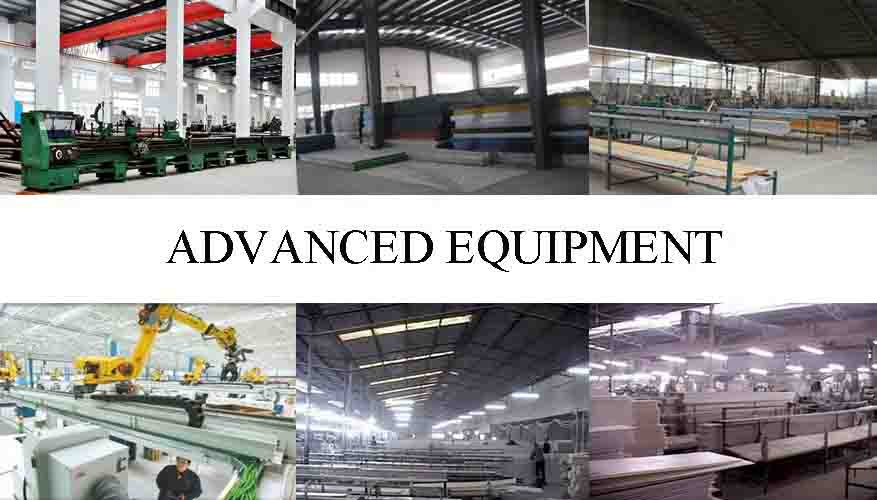 Advanced equipment of High quality Ceiling Manufacturer in china