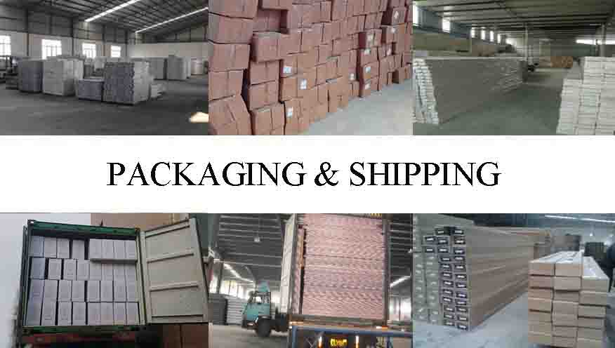 Packaging and shipping of High quality Ceiling Manufacturer in china