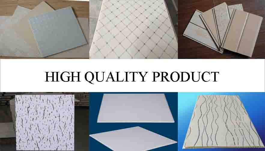 High quality product of Hot sale Ceiling Supplier in china