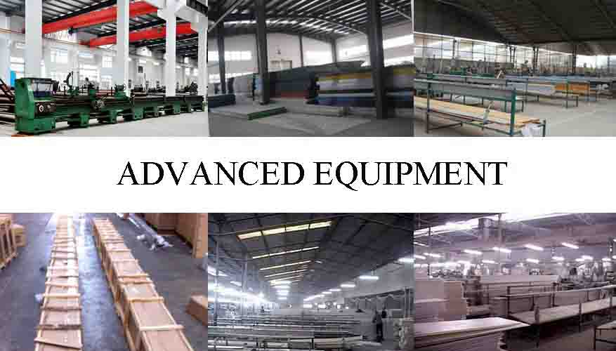 Advanced equipment of Hot sale Ceiling Supplier in china