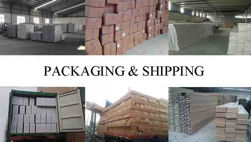 Packaging and shipping of Hot sale Ceiling Supplier in china