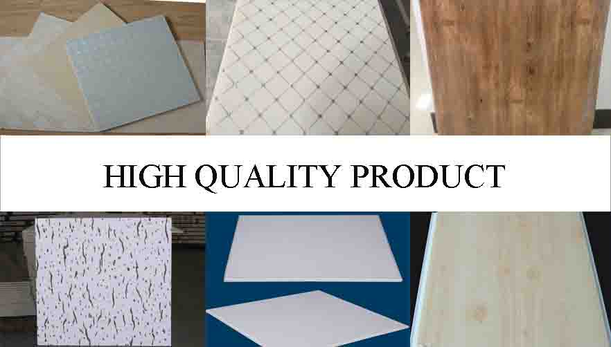 High quality product of High quality product Ceiling made in china