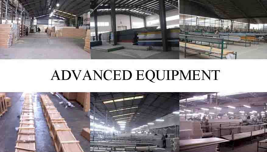Advanced equipment of High quality product Ceiling made in china