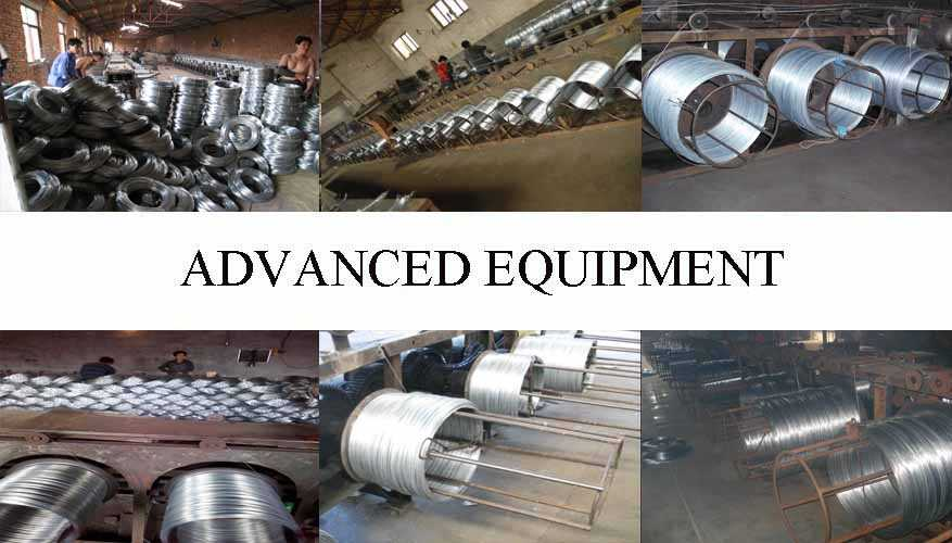 Equipment of Steel Wire wholesale from factory