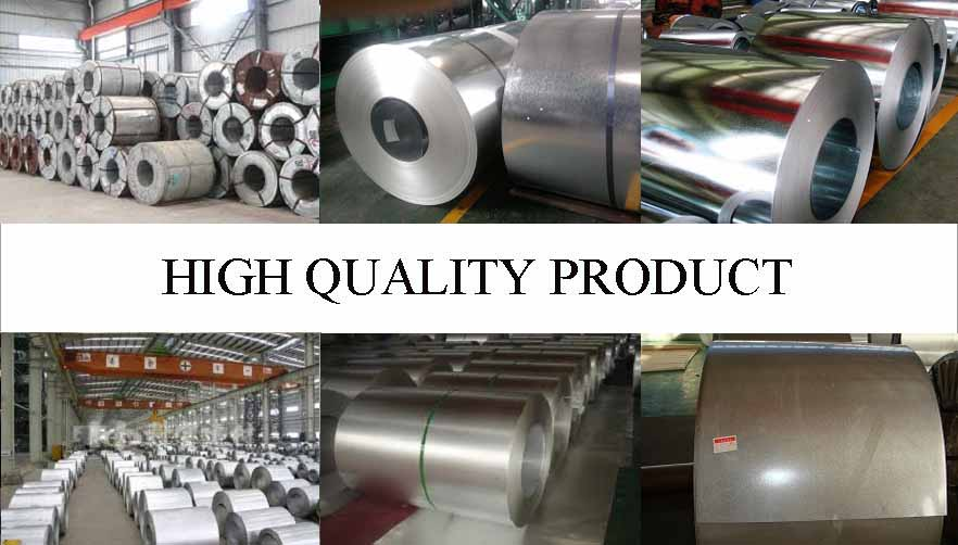 high quality product of Steel coil for constructions made in Ghana
