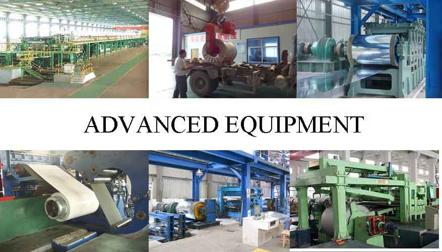 advanced equipment of Steel coil for constructions made in Ghana