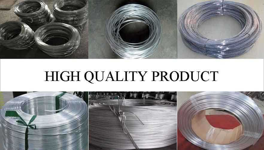 High quality product of high quality aluminium wire 2mm