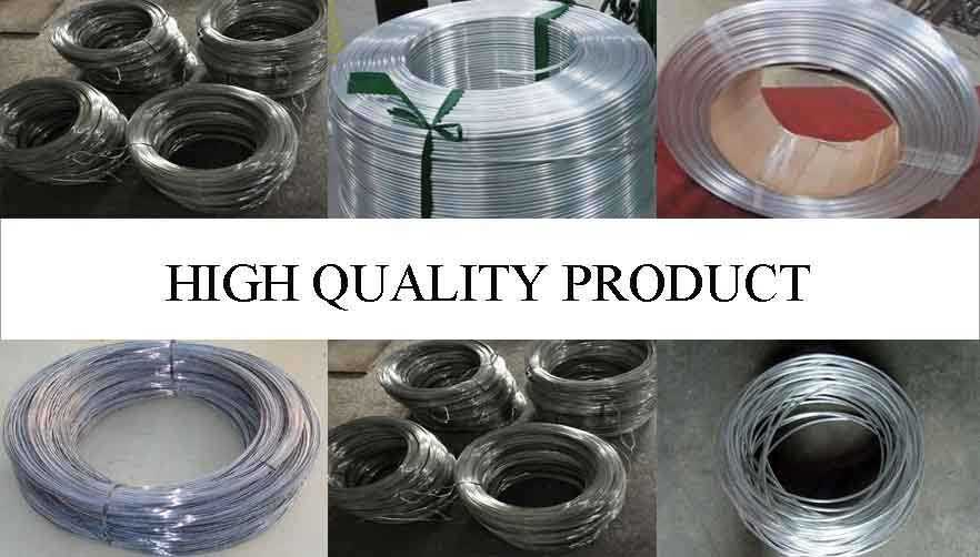High quality product of aluminium wire rope ferrules with the best price made in China