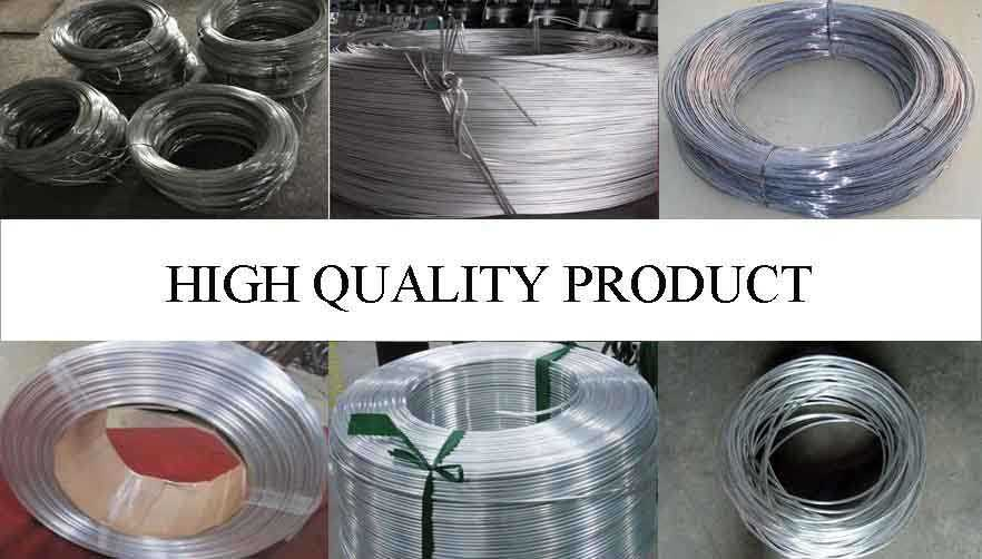 High quality product of original Chinese aluminium wire scrap