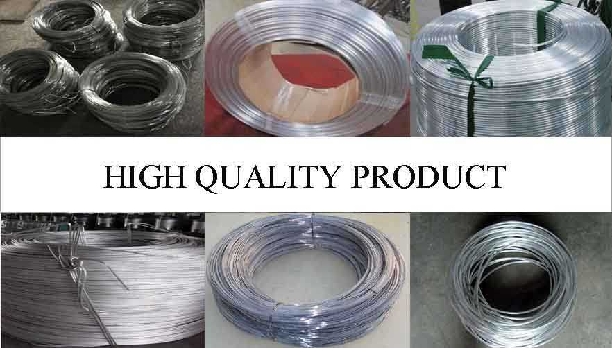 High quality product of electric wire aluminium 6063 manufactruer
