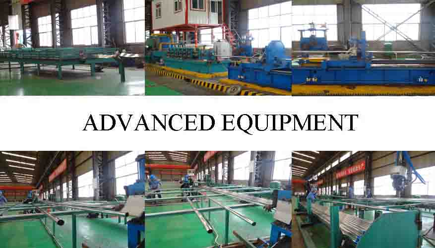 Advanced equirement of Galvanized Tube Manufacturer In Eritrea
