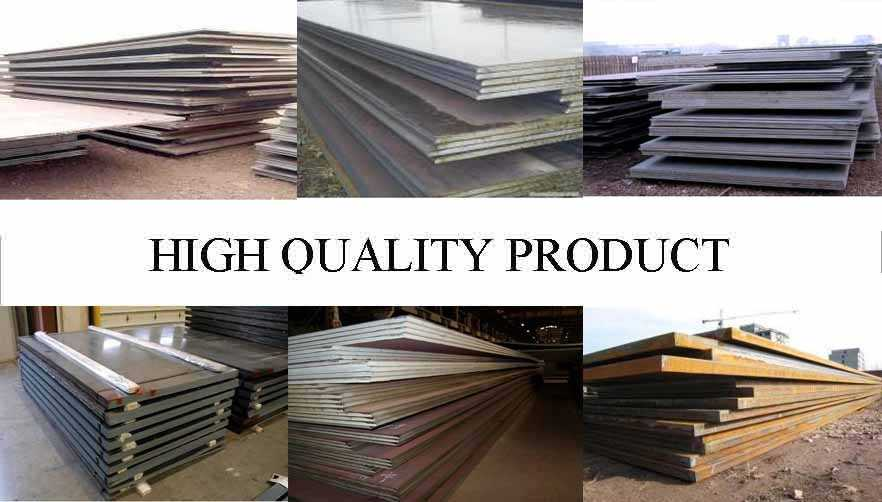 High quality product of High quality steel plate supplier in Singapore