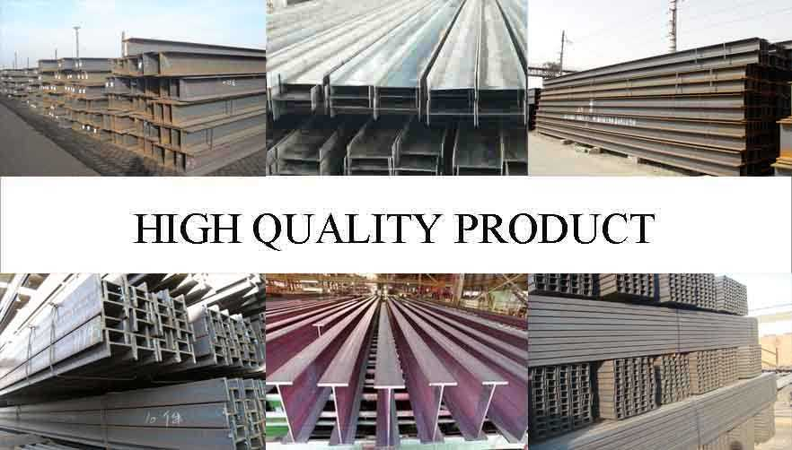 high quality product of Steel  Channel  Manufacturer in China