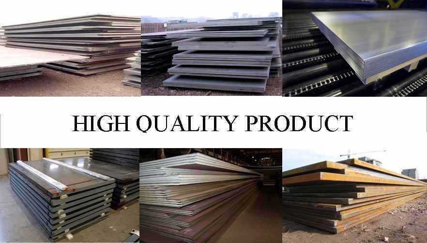 High quality product of Steel Plate manufacturer in Brunei