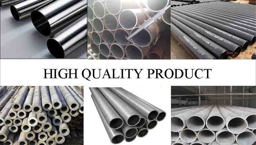 HIGH QUALITY PRODUCT OF High quality seamless steel pipe manufacturer in Tanzania