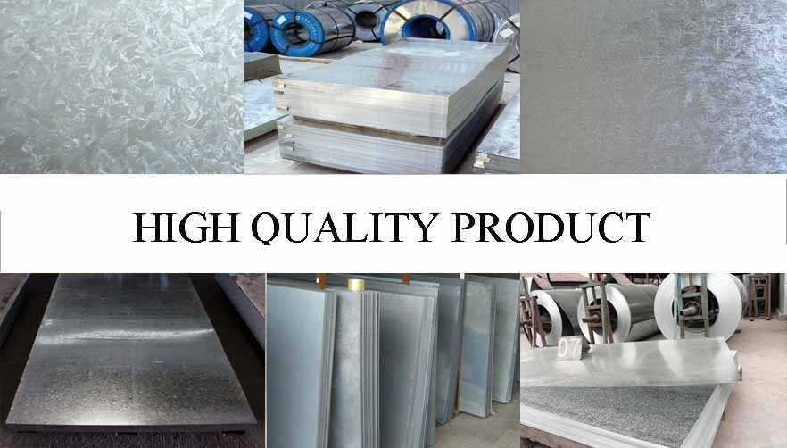 High quality product of Steel Sheet Supplier in Indonesia