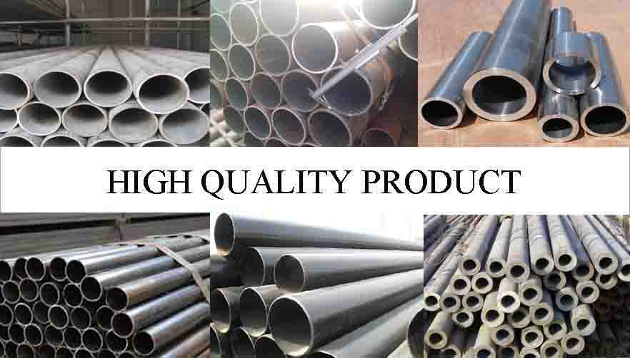 HIGH QUALITY PRODUCT OF c1045 Seamless Steel Pipe Manufacturer in kenya
