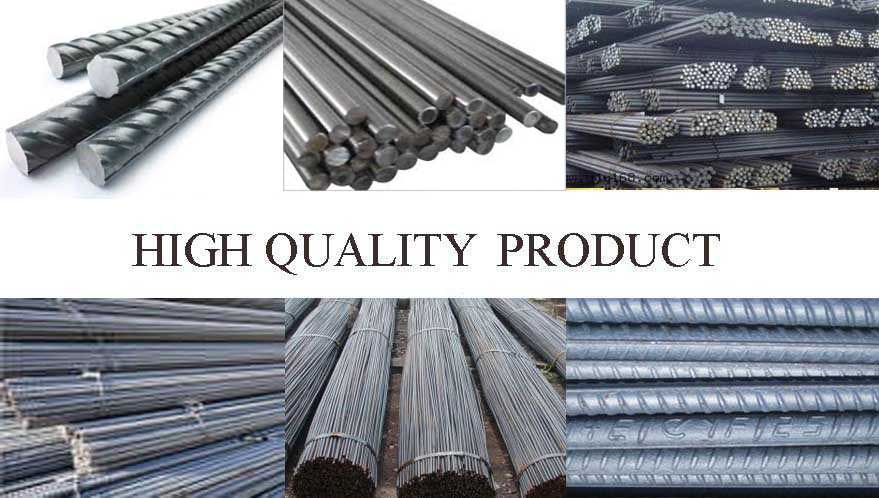 high quality products of Steel Reinforcing Bar 12 mm