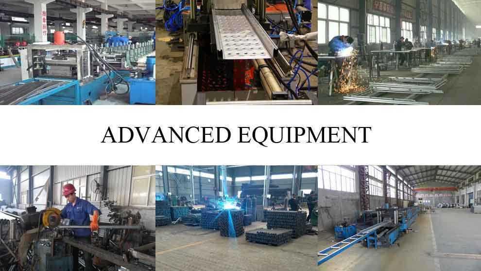Advanced equipment of Scaffolding Frame Supplier in Ghana